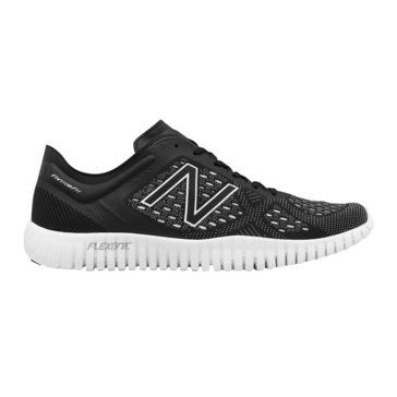 New Balance MX99WR2 Men's Training Shoe White/ Reflective Black