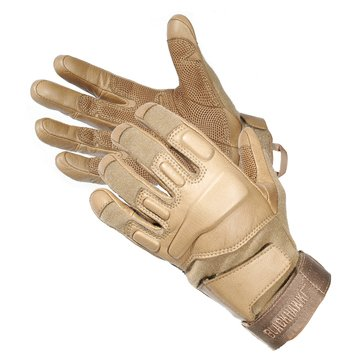 Blackhawk S.O.L.A.G Gloves With Nomex & Polybag - Large