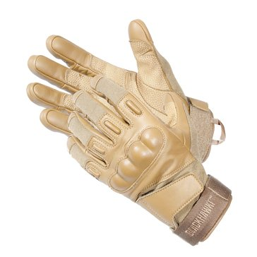 Blackhawk S.O.L.A.G Heavy Duty Gloves With Nomex & Polybag - Large