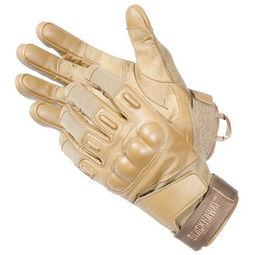 Blackhawk S.O.L.A.G Heavy Duty Gloves With Nomex & Polybag - Medium