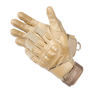 Blackhawk S.O.L.A.G Heavy Duty Gloves With Nomex & Polybag - XL