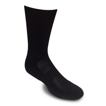 Covert Threads Jungle Socks - Black Size 9-12