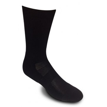 Covert Threads Jungle Socks - Black Size 13-15