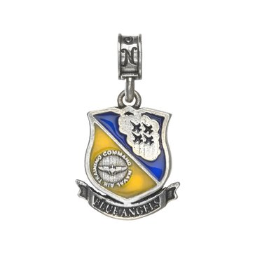 Nomades Blue Angels Charm