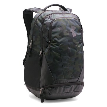 Under Armour Hustle 3 Backpack - Camo