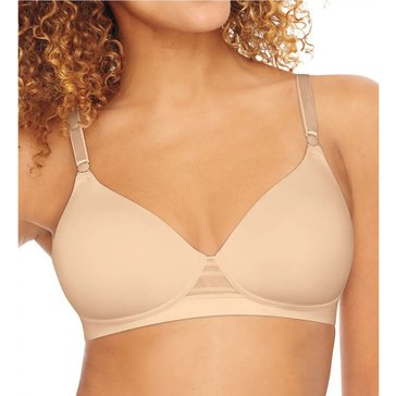 Hanes Women's Oh So Light ComfortFlex Fit Wirefree Bra