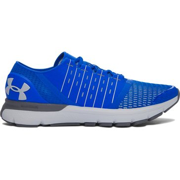 Under Armour Speedform Europa Men's Running Shoe Ultra Blue/ Rhino Gray/ Overcast Gray