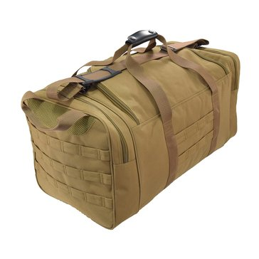 Flying Circle Goliad Tactical Backpack Duffel - Coyote