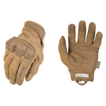 Mechanix Wear Tactical M-Pact 3 Gloves - Medium - Coyote