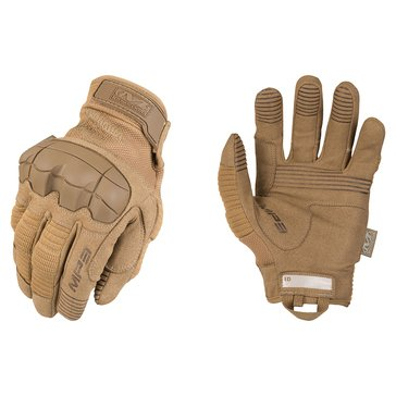 Mechanix Wear Tactical M-Pact 3 Gloves - Xlarge - Coyote