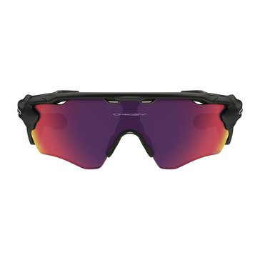 Oakley Men's Radar Pace Polished Black Prizm Sunglasses 132mm