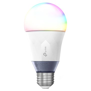 TP-LINK 60W Smart WiFi LED Light Bulb - Color  (LB130)