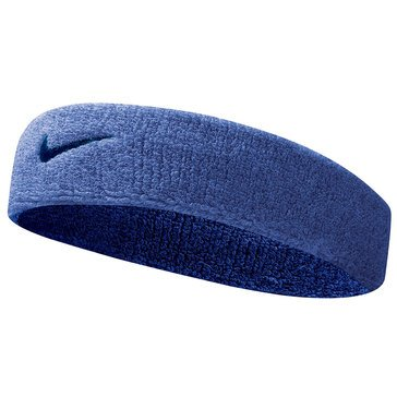 Nike Swoosh Headband - Light Blue