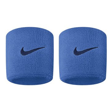 Nike Swoosh Wristband - Light Blue