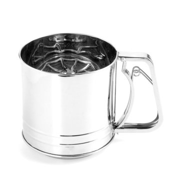 Martha Stewart Collection Deluxe Flour Sifter