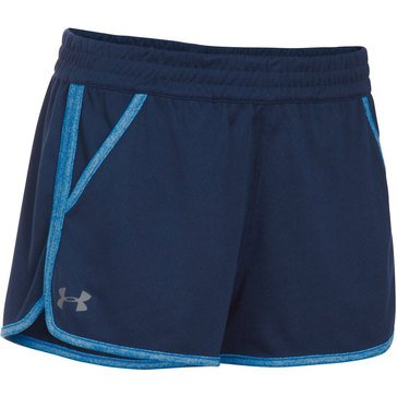 Under Armour Women's Tech Short Twist