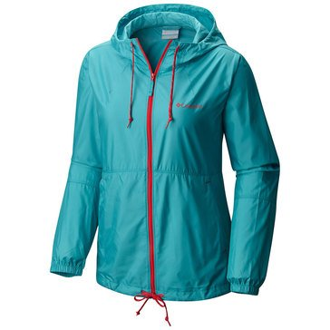 Columbia Women's Flash Forward Windbraker Jacket