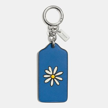 Coach Box Flowers Hangtag