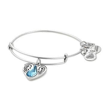 Alex and Ani Charity By Design, Living Water II Bangle