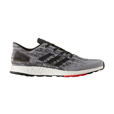 adidas PureBoost DPR Men's Running Shoe Core Black/ Core Black/ Footwear White