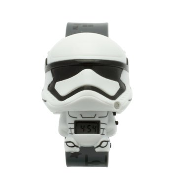 Bulb Botz Star Wars Stormtrooper Watch
