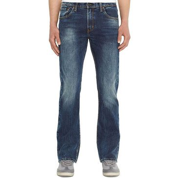 Levi's Men's 527 Boot Dark Wash Denim Jeans