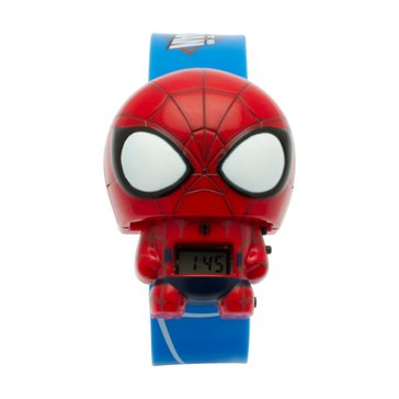 Bulb Botz Marvel Spiderman Watch