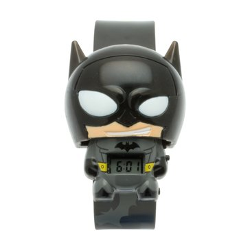 Bulb Botz DC Super Heroes Batman Watch