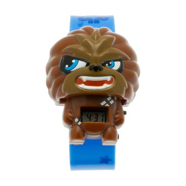 Bulb Botz Star Wars Chewbacca Watch