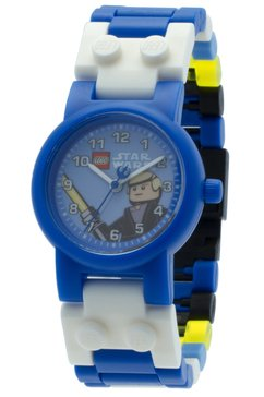 Lego Star Wars Luke MFIG Watch