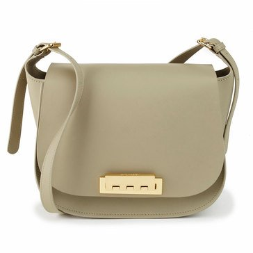Zac Posen Eartha Iconic Saddle Beige