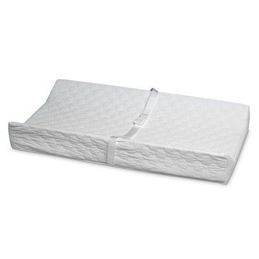 Simmons Contour Changing Pad with Plush Cover