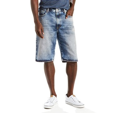Levi's Men's 569 Straight Fit Shorts
