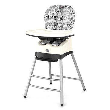 Chicco Stack High Chair, Pasta