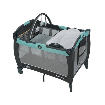 Graco Pack 'n Play Reversible Napper And Changer, Tenley