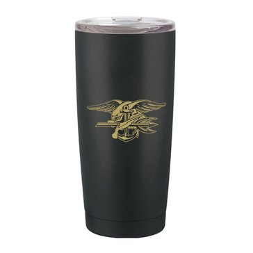 MCM USN Seals Team 20OZ Viking Tumbler