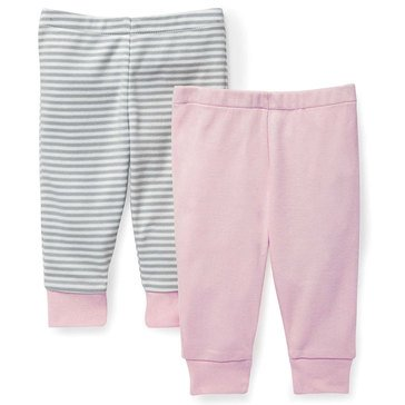 Skip Hop Baby Girls' Pant Set, Boho Feathers