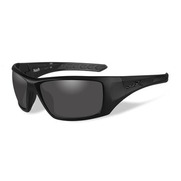 Wiley X Men's Black Ops Nash Sunglasses