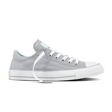 Converse Chuck Taylor All Star  Madison Oxford Wolf Grey/ White Mint Foam