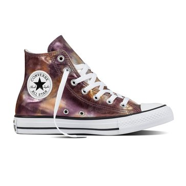 Converse Chuck Taylor All Star  Hi Dusk Pink/ White/ Black