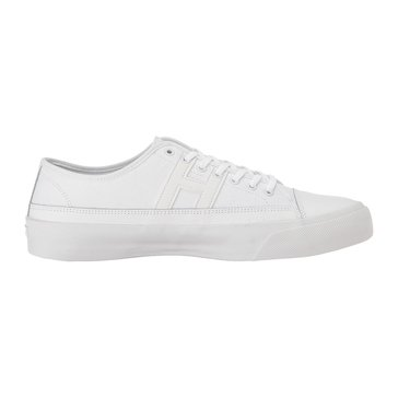 Huf Hupper 2 Men's Skate Shoe Lo White