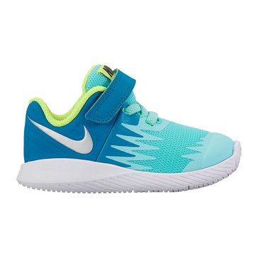 Nike Star Runner Girls' Running Shoe Aurora Green