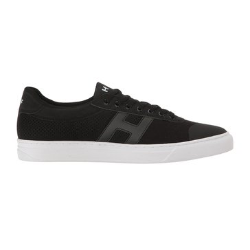 Huf Soto Men's Skate Shoe Welded Black