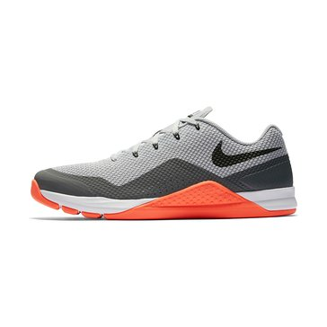 Nike Metcon Repper DSX Men's Training Shoe - Wolf Grey / Black / Hyper Crimson / Dark Grey