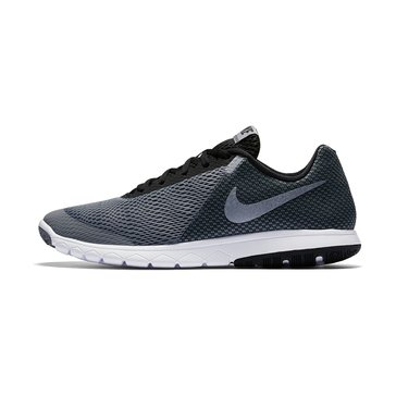 Nike Flex Experience RN 6 Men's Running Shoe - Cool Grey / MetCool Grey / Black / White