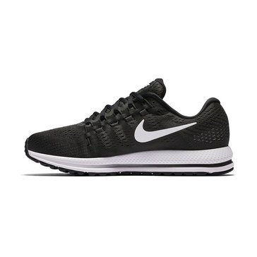 Nike Air Zoom Vomero 12 Men's Running Shoe Black / White / Anthracite
