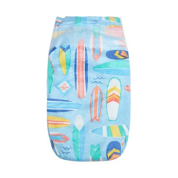 The Honest Company Diapers, Surfboards - Size 3, 34-Count