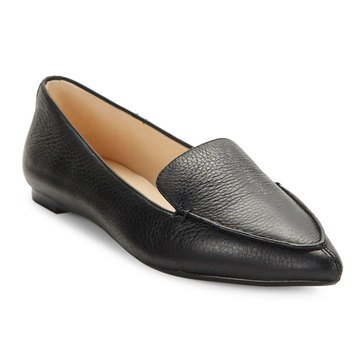 Karl Lagerfeld Destine9 Women's Pointed Flat Black