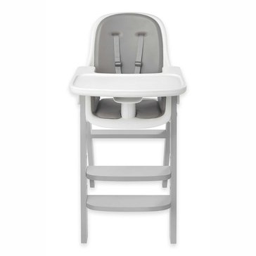 OXO TOT Sprout Chair, Gray/Gray