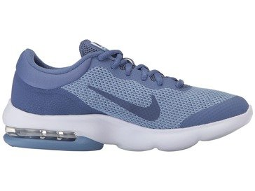 Nike Air Max Advantage Women's Running Shoe Work Blue/ Blue Moon/ White